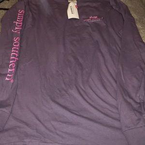 NWT Simply southern shirt